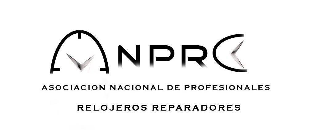 Anpre - Asociación Nacional de Profesionales Relojeros Reparadores