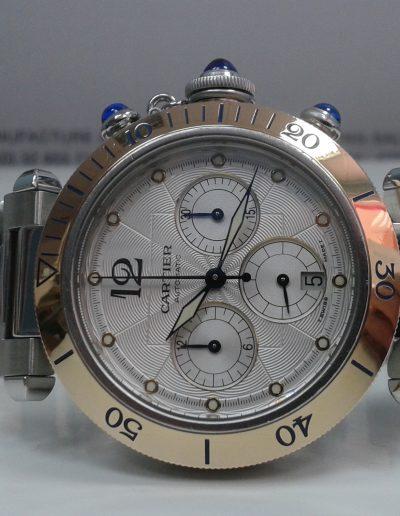 Reparación reloj Cartier